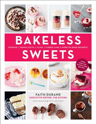 Bakeless Sweets By Durand, Faith